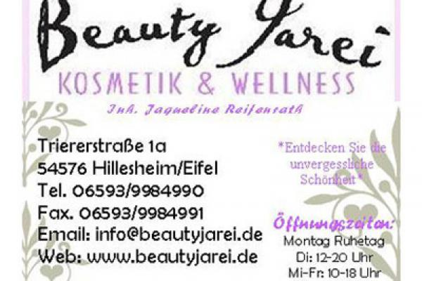 Beauty Jarei - Kosmetik & Wellness